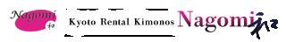 "Kyoto Rental Kimonos ""Nagomi"""