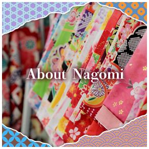 About Nagomi