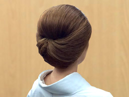 Japanese hairstyles(1)