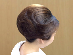 Japanese hairstyles(2)